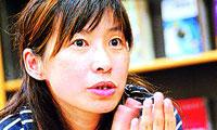 闾丘露薇:很多媒体人感叹媒体处于弱势地位