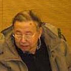 中央美术学院教授李树声