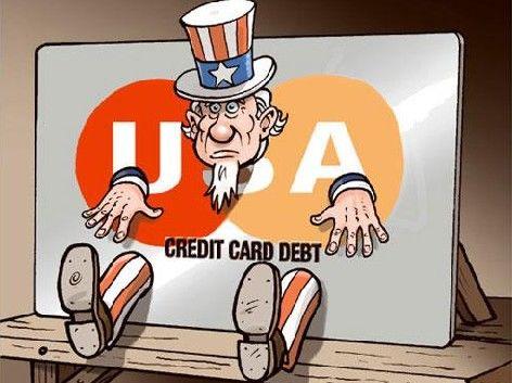 """当心信用卡使用中的各种""""猫腻""""(图)"""