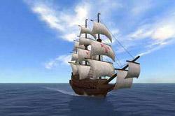 航海技术不断发展,远洋贸易成为可能