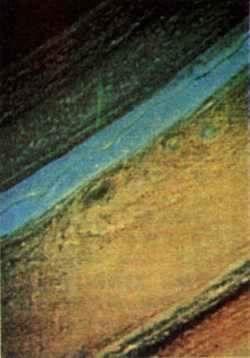 1979年3月7日,旅行者1号发现木星是带有光环的行星