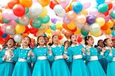 杭州西湖国际博览会