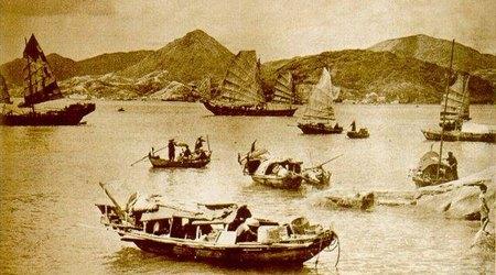 殖民地贸易港口