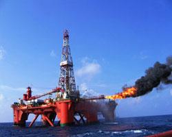 石油永远是第一
