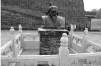 秦:原始南海的第一个主人