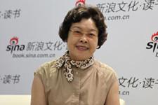 杨恩芳谈传统出版与新媒体 视频