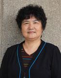 首都女记者协会副会长、中国青年报原副社长谢湘