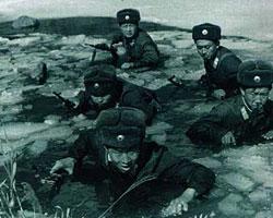 朝鲜人民军罕见生猛照片