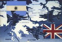 百年之争:阿根廷对马岛主权的索求