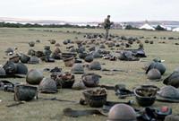 沉思:该怎样去面对现代战争?