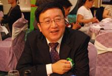 鄂尔多斯市宣传部副部长谢东平