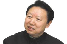 著名翻译家林少华