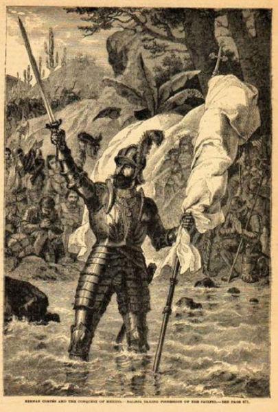 印加帝国征服记(二):巴尔沃传奇历险