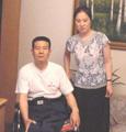 李珍刘力群夫妇