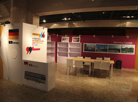 2014北京国际图书节参展国:德国