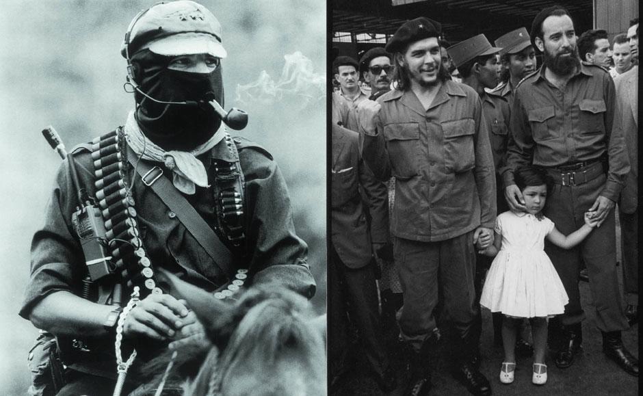 人类文明史上重要一席:回味古巴革命