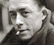 1957年:阿尔贝・加缪