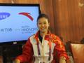 专访易思玲:美丽的中国首金女孩