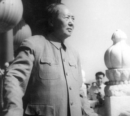 解密毛泽东警卫团8341部队代号来源