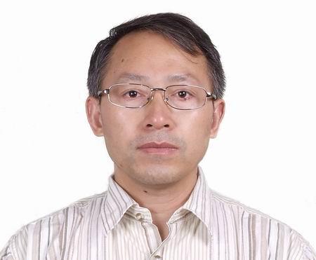 """""""汉语盘点2009""""活动评议专家高丙中"""