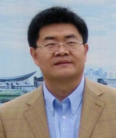 """""""汉语盘点2009""""活动评议专家聂晓阳"""