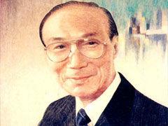 邵逸夫爵士在香港去世 享年107岁