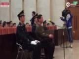 现场:北京环保宣传中心原主任涉受贿百万受审