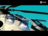 陆航发布震撼宣传片:展示筋斗翻转等高难度动作