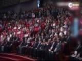 现场:洪秀柱慷慨演讲全程:孤臣可弃 绝不折节