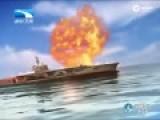 美军热炒中反舰导弹威胁 接近完美可击沉航母
