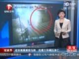 监控:老妇清晨横穿马路连遭三车碾压身亡