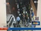 男子因纠纷杀岳父和妻弟 劫持人质袭警被击毙
