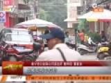 现场-民警入城中村抓嫖 女子辩称是前列腺保养