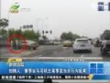 南京宝马车祸肇事司机妻子:愿给每家补偿5万块