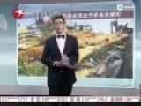 村民江底打捞44根乌木 警方称应归国家