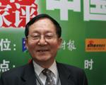 评选团主席:洪昭光