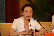中国作协副主席张抗抗