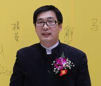 中国图书商报常务副总编辑  伍旭升