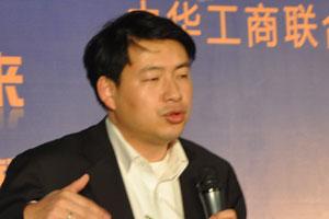 """童之磊:全媒体出版打造""""精品""""数字阅读"""