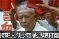 接班人刘少奇被迅速打倒的幕后真相(图)
