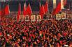 818大检阅:毛泽东用红卫兵横扫牛鬼蛇神
