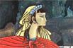 天国之谜:引发内讧的绝色女将军是否存在