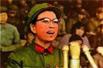 江青在被捕庭审时咒骂华国锋是叛徒(图)