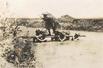 组图:太平洋战场上疯狂而顽固的日本兵