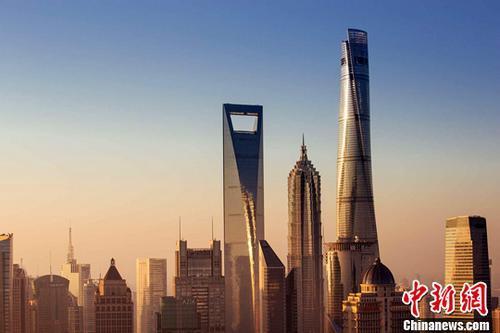 资料图:上海。<a target='_blank' href=