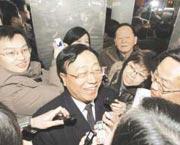 范福春:完善后重启IPO