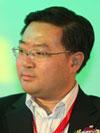 赛维LDK太阳能董事长彭小峰
