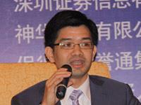 新价值投资决策委员会主席罗伟广