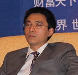 龙赢富泽(北京)公司总经理童第轶