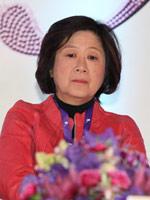 德太投资中国区董事总经理马雪征